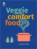 Veggie Comfort Food book